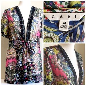 CAbi style 543 Beaches of St. Tropez size M